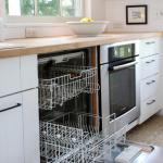 Фотография Средства для посудомоечных машин
