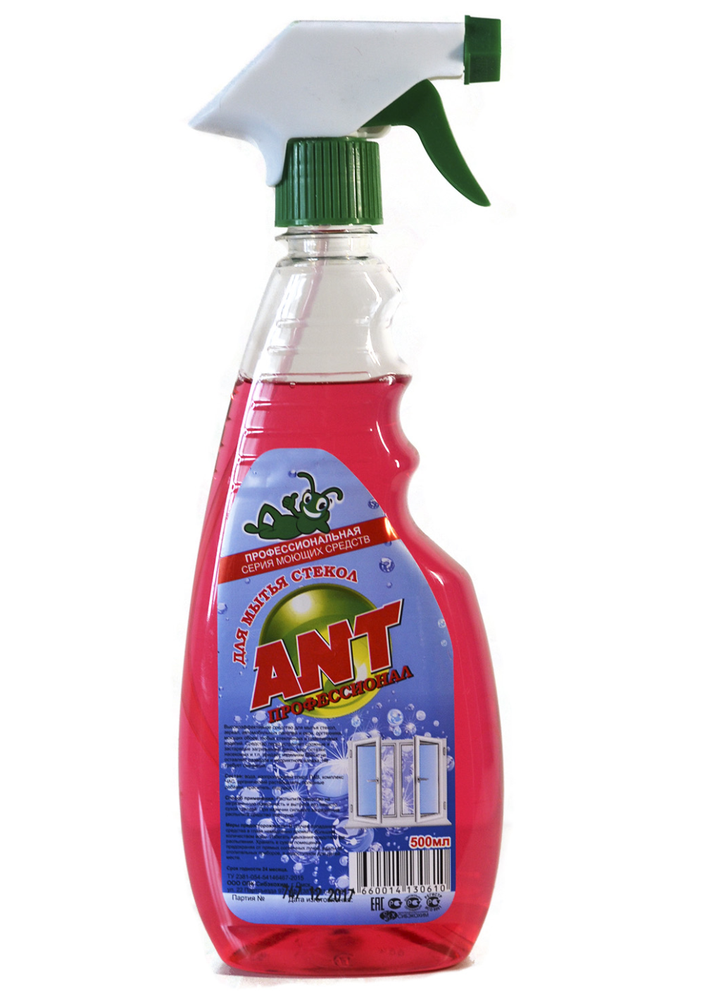 Фото 1 ANT Профессионал для мытья стекол