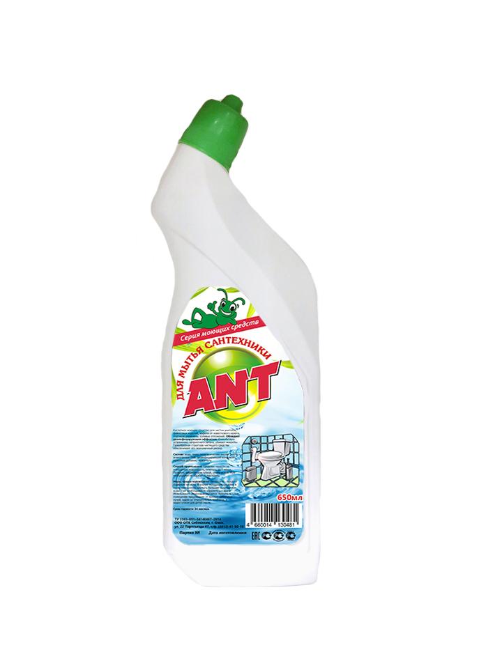 Фото 1 ANT для сантехники