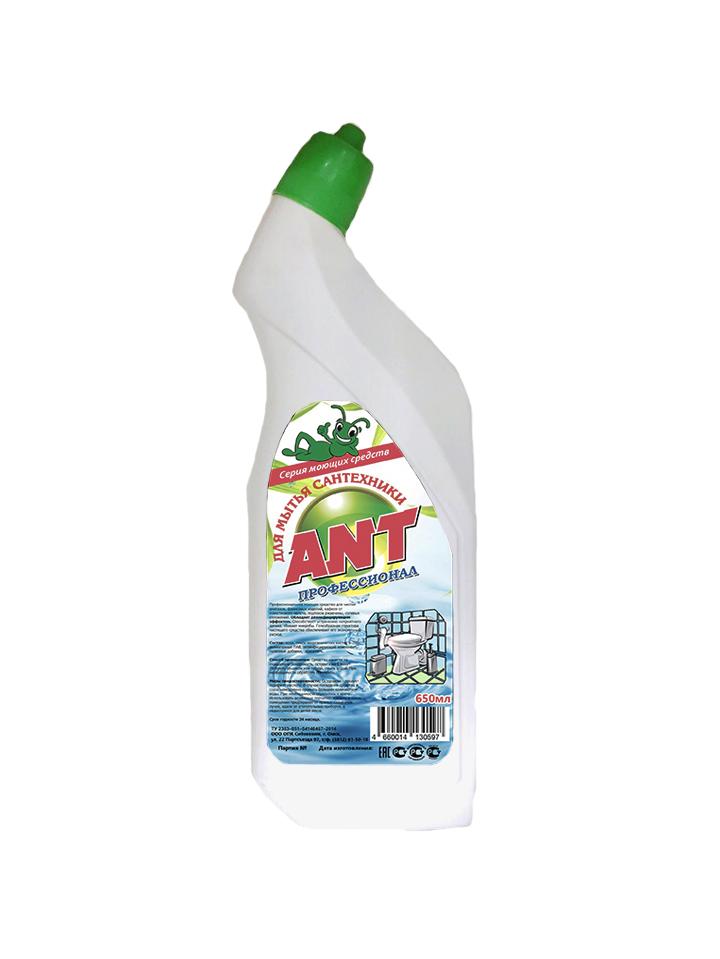 ANT-Профессионал для сантехники фото 2