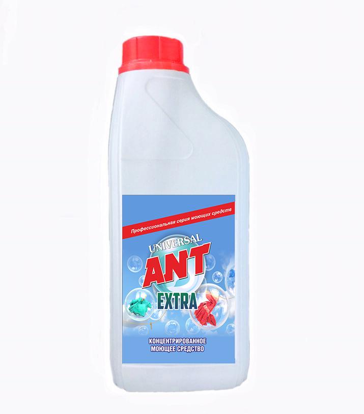 ANT Universal Extra фото 1