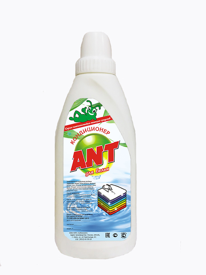 Кондиционер ANT фото 2
