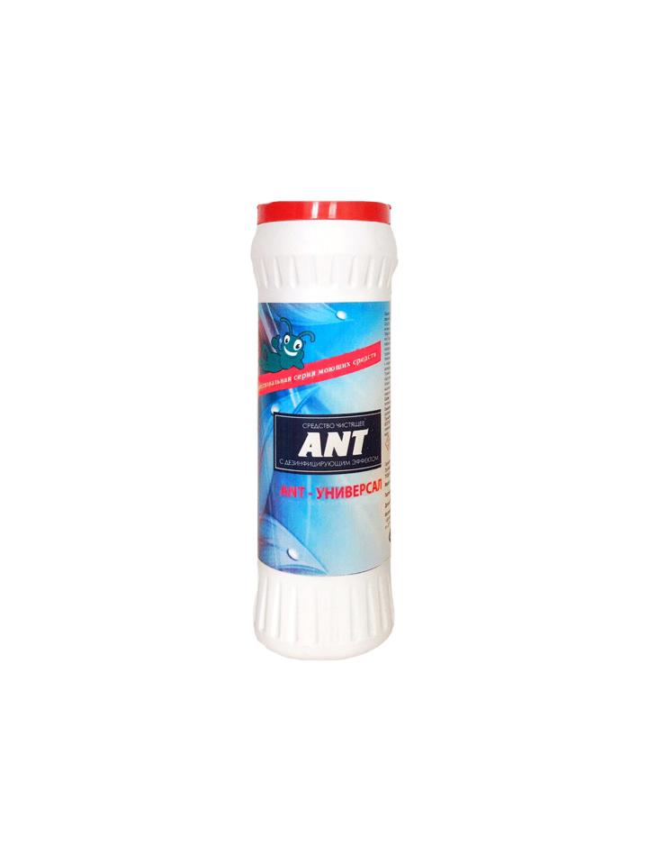 ANT-Универсал чистящий порошок с дезинфицирующим эффектом фото 3