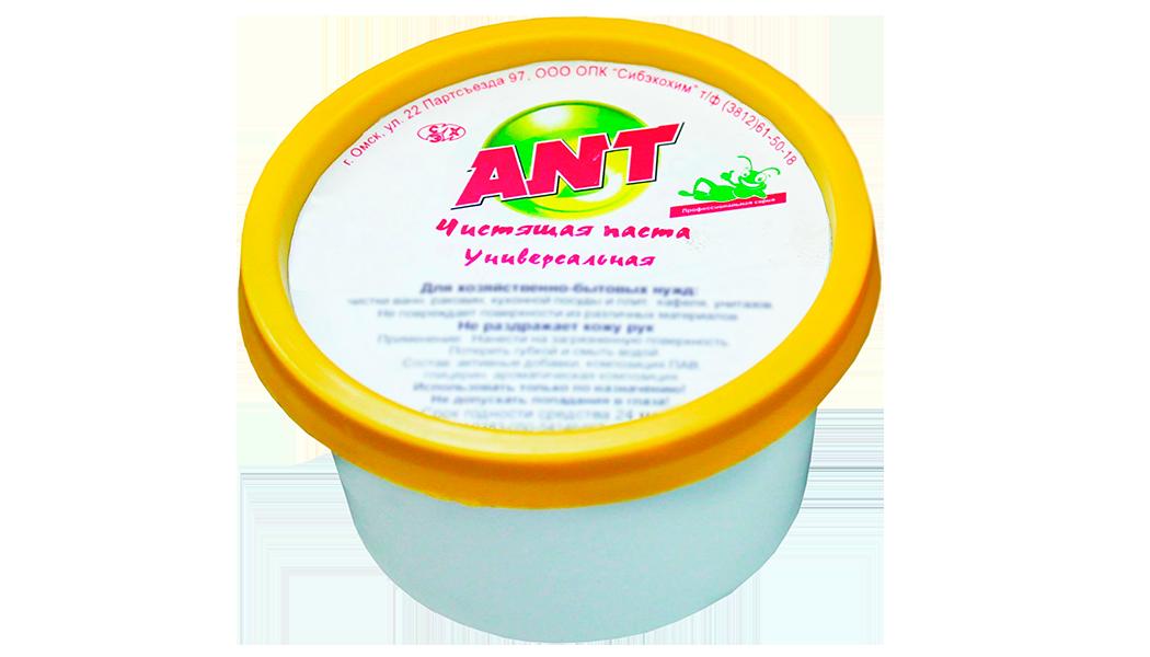 Паста ANT