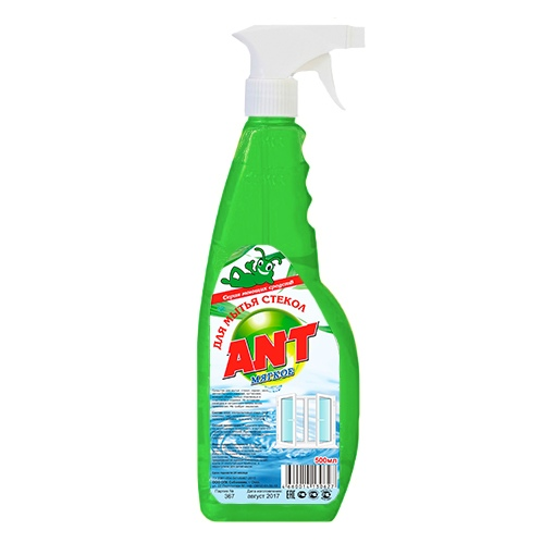 Фото 1 ANT для мытья окон, стекол и зеркал