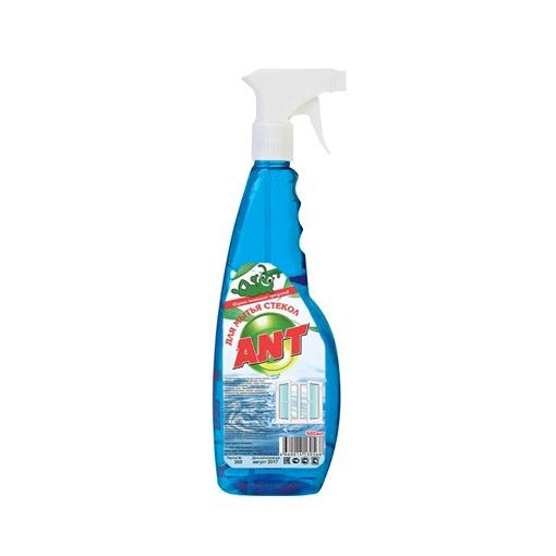 Фото 2 ANT для мытья окон, стекол и зеркал