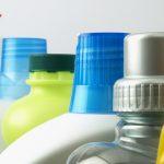 Фотография Профессиональные моющие средства с дезинфицирующим эффектом